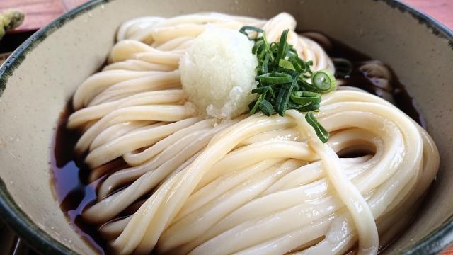 香川県でおいしいうどんが食べられるお店3選をご紹介!